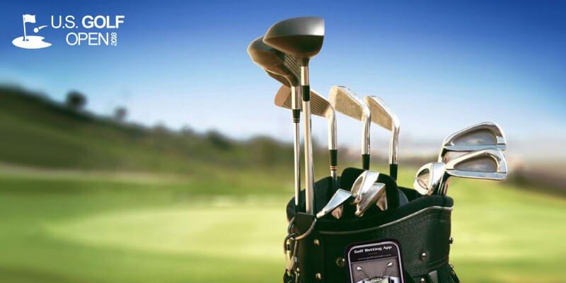 US Golf Open in the Hamptons