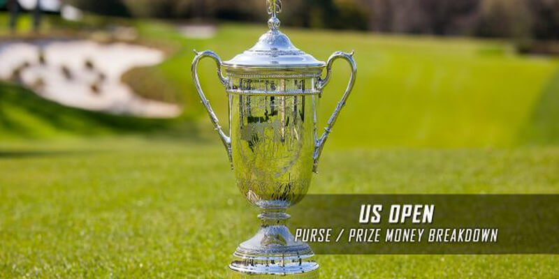 News Us Golf Open